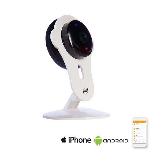Kamera WiFi aplikacja android iOS 720p HD zdjęcie 1