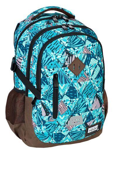 Head Plecak szkolny młodzieżowy HD-58 zdjęcie 1