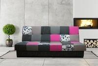 Kanapa AMI sofa rozkładana salon narożnik wersalka