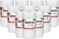Wkłady do zniczy parafinowe BISPOL WP2 48H 10szt.