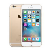 Telefon komórkowy Apple iPhone 6s 128GB - Gold (MKQV2CN/A)