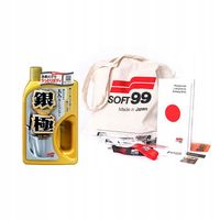 Soft99 extreme gloss kiwami shampon do auta jasny