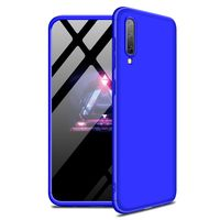 Gkk 360 Protection Case Etui Na Całą Obudowę Przód + Tył Samsung Galaxy A70 Niebieski