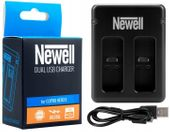 Ładowarka Newell AABAT-001 AJBAT-001 AHDBT-501 do GoPro Hero 5 6 7 8 d