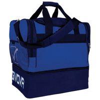 Torba sportowa Givova BORSA granatowo-niebieska na ramię treningowa średnia