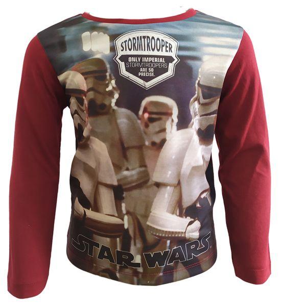 T-shirt Star Wars 4 lata r104 Licencja Disney (HQ1047) zdjęcie 1