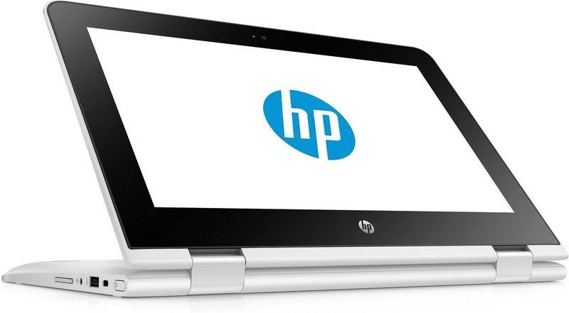 2w1 HP Stream 11 x360 Intel N3060 4GB 32GB SSD W10 zdjęcie 6