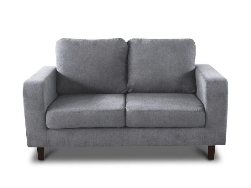Sofa Kera 2os. kanapa w stylu skandynawskim, wersalka, tapczan zdjęcie 3