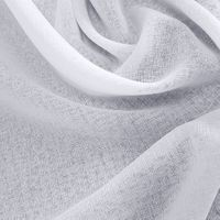 "Panel a'la roletka ""Caramella 1"" - 170x90 cm - biała"