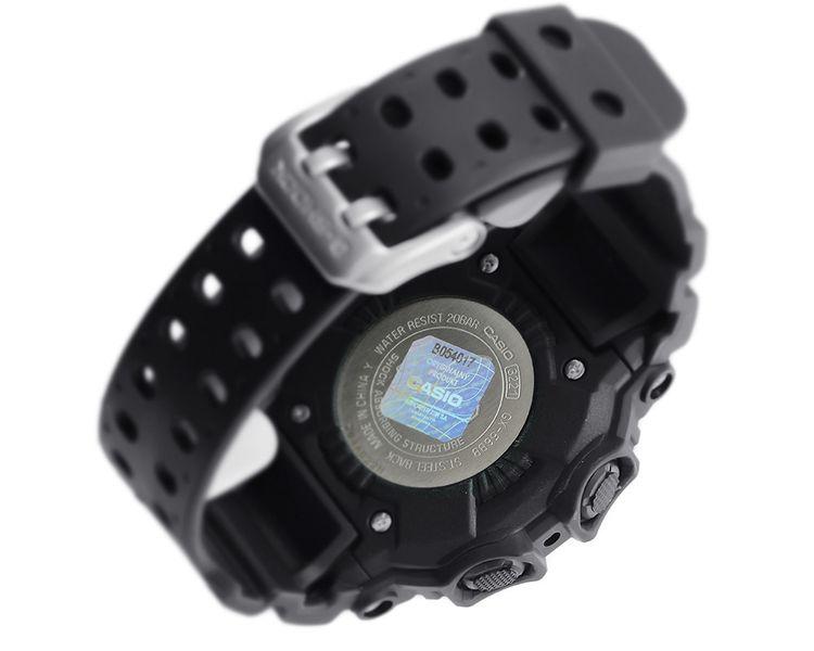 G-SHOCK GX-56BB-1ER zegarek męski Casio PROMOCJA zdjęcie 4