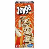 Gra Hasbro - Jenga oryginalna - Gra towarzyska A2120