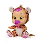 Cry Babies - Płaczący bobas lalka Nala tygrysek 96387