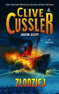 Złodziej Cussler Clive