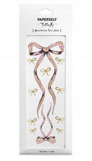 Paperself tatuaż wodny przyklejany ręke Ballerina