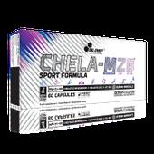 Olimp Chela MZB Sport Edition 60kap Magnez Cynk ZMA + GRATIS!!!
