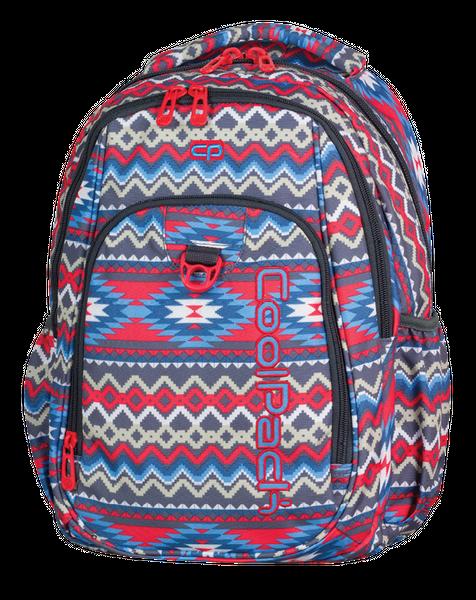 Coolpack Plecak szkolny Strike 29L 74889CP zdjęcie 1