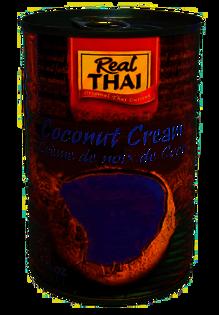 Śmietanka Kokosowa - Krem Kokosowy - 400ml