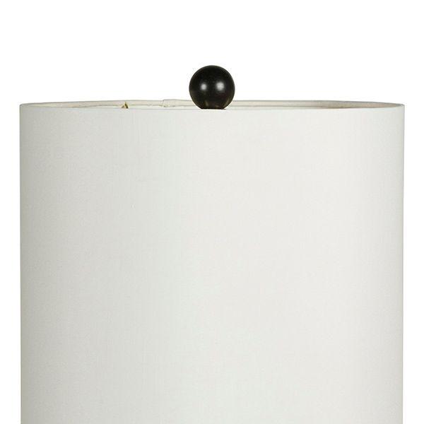 Lampa stołowa Transparent (30 x 63 x 30 cm) zdjęcie 4