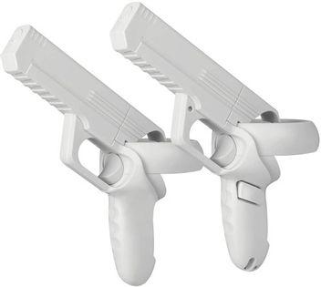 Elygo - dodatek symulujący pistolet do kontrolerów Oculus