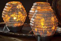 Lampion ALSINA Aluro  XL