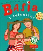 Basia i telewizor