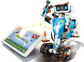 KLOCKI LEGO ROBOT BOOST ZESTAW KREATYWNY 17101 SKLEP NYGUS WAWA