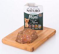 Naturo Adult Mini Kaczka Z Ryżem I Warzywami 150G
