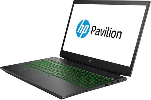 HP Pavilion Gaming 15 i5-8300H 256 SSD GTX1050 Ti - PROMOCYJNA CENA na Arena.pl
