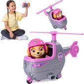 PSI PATROL ULTIMATE Mini Helikopter + Skye
