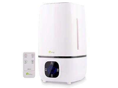 Nawilżacz powietrza Overmax Aeri 2.5 Aromaterapia zdjęcie 1