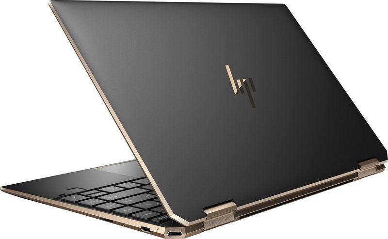 2w1 HP Spectre 13-aw x360 FullHD IPS Intel Core i5-1035G4 Quad 8GB LPDDR4 1TB SSD NVMe Windows 10 Active Pen na Arena.pl