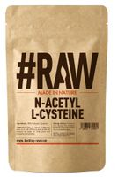 RAW N-Acetyl L-Cysteine 100g N-Acetyl L-Cysteina NAC