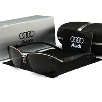 AUDI Premium okulary z polaryzacją ZESTAW