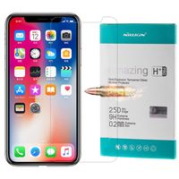 Nillkin Amazing H+ Pro Ultracienkie Szkło Hartowane Agc 0,2 Mm 9H 2,5D Iphone 11 Pro / Iphone Xs / Iphone X