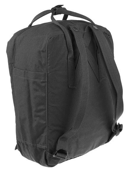 Plecak KANKEN FJALLRAVEN Black F23510-550 zdjęcie 6