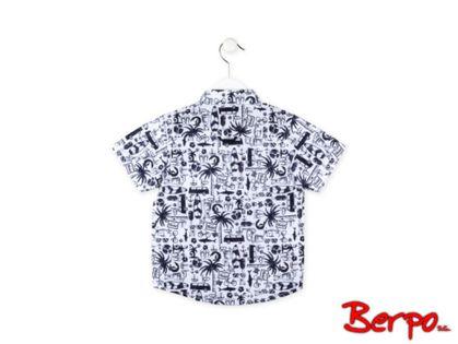 LOSAN Koszula w piktogramy rozmiar 3 892046