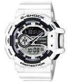 Zegarek Casio G-Shock GA-400-7AER HOLOGRAM