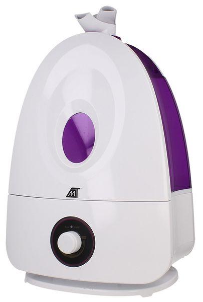Ultradźwiękowy nawilżacz powietrza  Jonizator 4L z podświetleniem Z248 zdjęcie 10