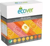Tabletki do zmywarki All-in-one (25 szt.) BIO 500 g