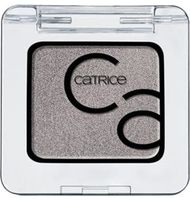 Catrice Art Couleurs Eyeshadow 130 Mr Grey And Me Pojedynczy cień do powiek 2g - 130 Mr Grey And Me