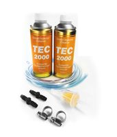 TEC2000 Zestaw 8mm + 2x Diesel Injector Cleaner
