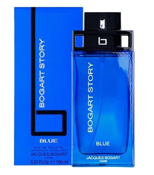 Jacques Bogart Story Blue Woda Toaletowa Spray 100Ml na Arena.pl
