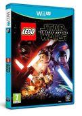 Lego Star Wars Przebudzenie Mocy Wii U Nowa