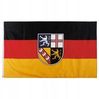 Flaga na maszt 90 x 150 cm Saary