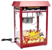 Maszyna do popcornu - wózek Royal Catering RCPW-16E zdjęcie 3