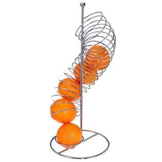 Stojak na owoce warzywa pomarańcze / koszyk kosz