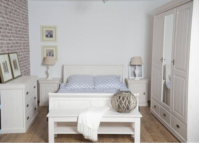 Dori łóżko 180 X 200 Z Szufladami