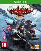 Gra Divinity: Original Sin 2 - Definitive Edition (XBOX One)