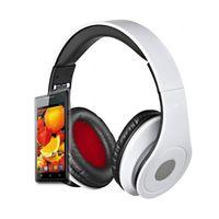 Rebeltec słuchawki AUDIOFEEL2 białe