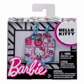 Barbie HELLO KITTY Ubranko dla lalki FLP40 / FLP42 Mattel